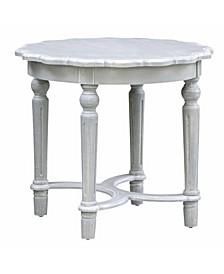 Pembroke Accent Table