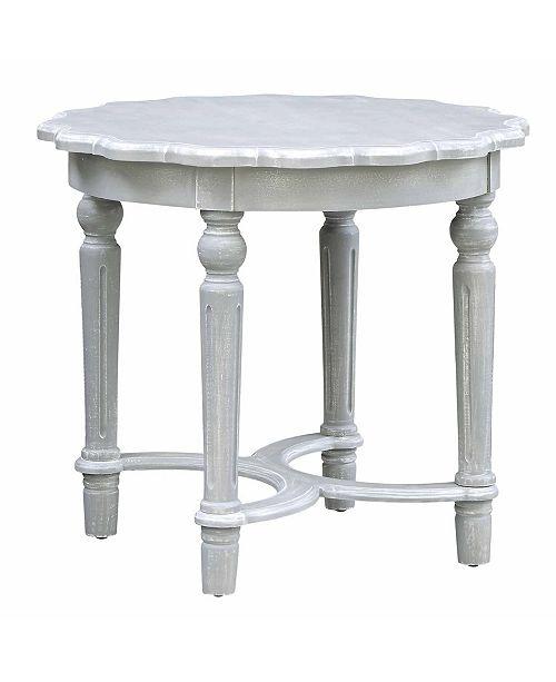Furniture Pembroke Accent Table