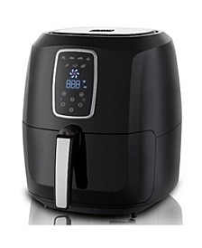 Emerald 5.2L Digital Air Fryer