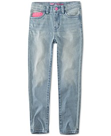 Little Girls Super Skinny Crayola Jeans
