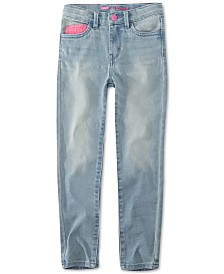Levi's® Little Girls Super Skinny Crayola Jeans