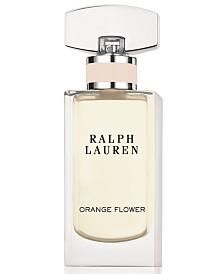 Ralph Lauren Orange Flower Eau de Parfum Spray, 1.7-oz.