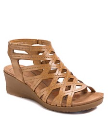 Baretraps Trella Wedge Sandals
