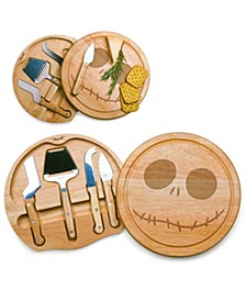 Toscana® by Disney's Nightmare Before Christmas Jack Circo Cheese Board Tools Set