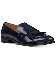Nine West Owyn Kilty Loafers