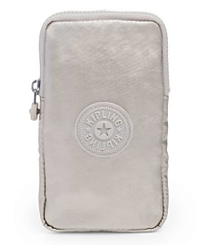 Kipling Davis Key Chain Mini Bag