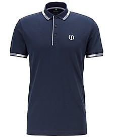 BOSS Men's Paddy Pro Open Exclusive Polo Shirt