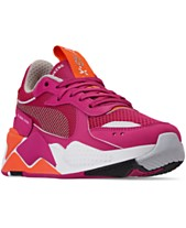 d21b50e17 Puma Women's RS-X Casual Sneakers from Finish Line