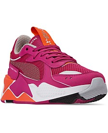 Puma Women's RS-X Casual Sneakers from Finish Line