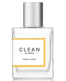 Classic Fresh Linens Fragrance Spray, 1-oz.