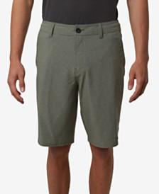 "O'Neill Men's Reserve Heather 21"" Hybrid Short"