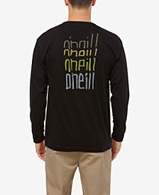 Men's Out There Long Sleeve Tee