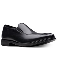 Men's Hampshire Run Bike-Toe Dress Slip-Ons