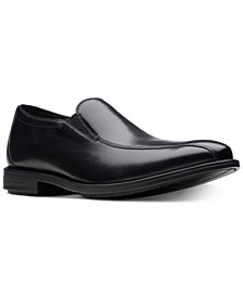 Bostonian Men's Hampshire Run Bike-Toe Dress Slip-Ons