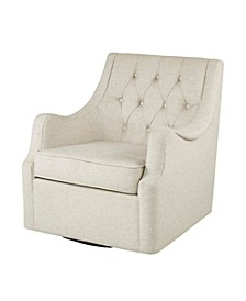 Qwen Swivel Chair