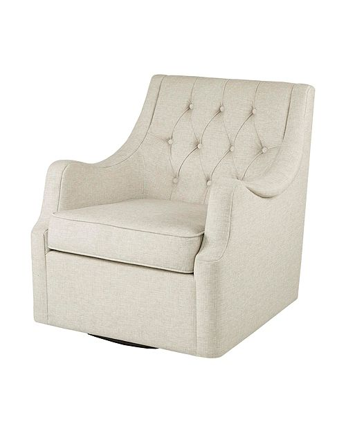 Furniture Qwen Swivel Chair