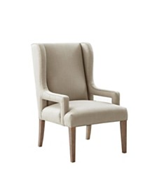 Whinney Accent Chair, Quick Ship