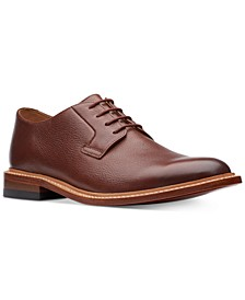 Men's Soft 16 Lace Plain-Toe Dress Oxfords