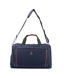 Travelpro® Crew Versapack® Weekender Carry-on Duffel Bag with Suiter