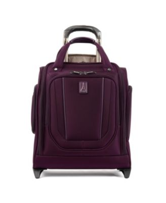 "Crew VersaPack® 16"" Rolling Under-Seater Carry-on"