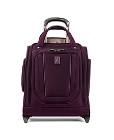 """Travelpro® Crew VersaPack® 16"""" 2-Wheel Under-Seater Carry-on Luggage"""