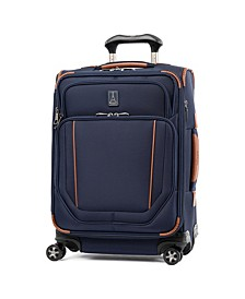 "Crew Versapack® 22"" Max Softside Carry-On Spinner"