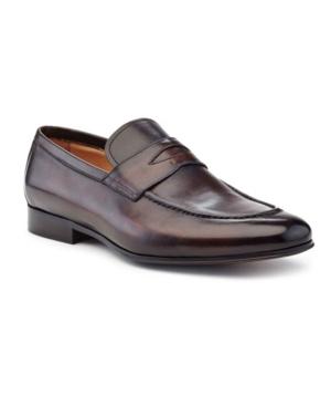 Men's Hand Made Loafer Men's Shoes