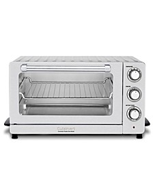 TOB-60N1 Toaster Oven, Broiler & Convection