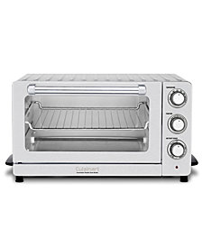 Cuisinart TOB-60N Toaster Oven, Broiler & Convection