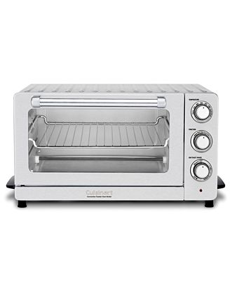 Cuisinart TOB 60N Toaster Oven Broiler & Convection Electrics