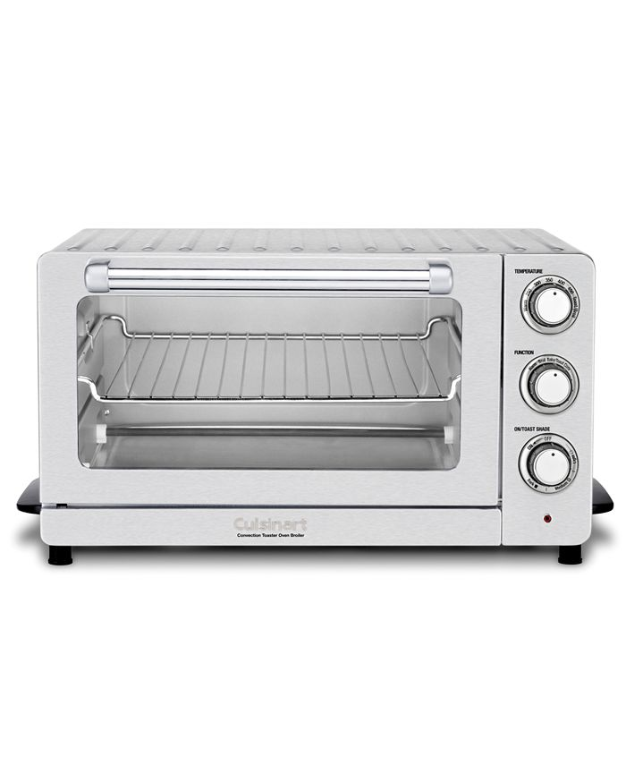 Cuisinart - Toaster Oven Broiler and Convection