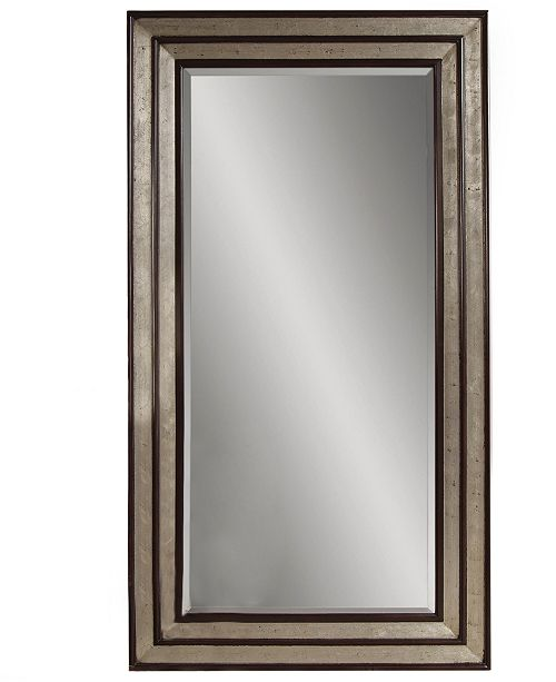 Furniture Ava Floor Mirror