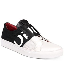 HUGO Hugo Boss Men's Futurism Slip-On Sneakers