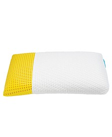 Chamomile Essential Oil Infused Pillow