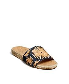 Bettina Slide Sandals