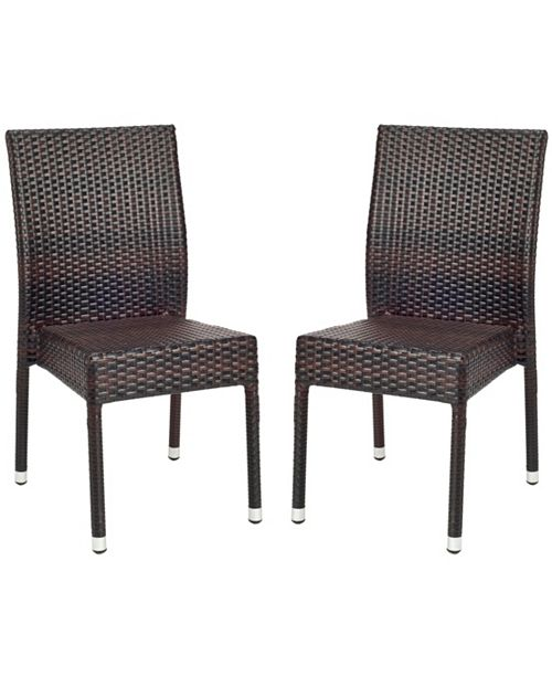 Safavieh Newbury Wicker Chair