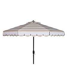 Maui Striped 9' Umbrella