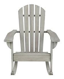 Brizio Adirondack Rocking Chair
