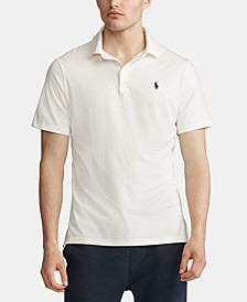 Men's Big & Tall Classic-Fit Performance Polo