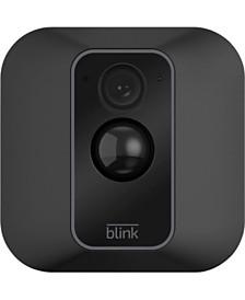 Amazon Alexa EnabledBlink XT2 Indoor Outdoor Add On Wireless Camera