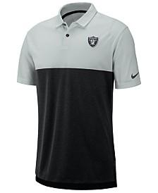 Nike Men's Oakland Raiders Early Season Polo