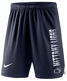 Men's Penn State Nittany Lions Breathe Knit Shorts