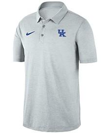 Nike Men's Kentucky Wildcats Dri-FIT Breathe Polo