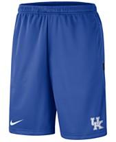 sneakers for cheap df6a8 a38c4 Nike Men s Kentucky Wildcats Dri-FIT Coaches Shorts