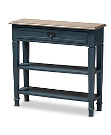 Dauphine Console