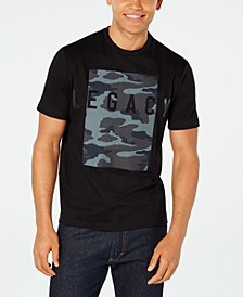 Men's Legacy Camo Graphic T-Shirt