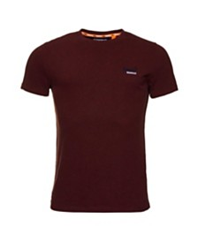 Superdry Orange Label Vintage-like Embroidery T-Shirt