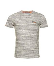 Superdry Orange Label Vintage-like Embroidery T-Shirt