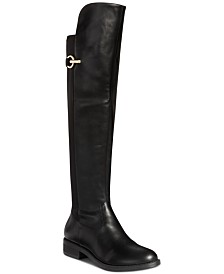 ZIGIny Zigi Soho Onley Over-The-Knee Boots