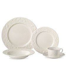 Dinnerware, English Countryside 5 Piece Place Setting